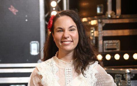 Cine este Andrada Precup? Povestea emoționantă a concurentei nevăzătoare care a câștigat X Factor