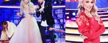 Andreea Bălan a încălcat regulamentul impus de Antena 1 (1)