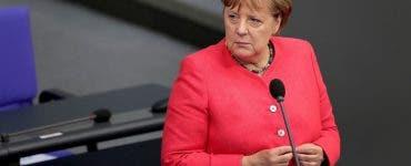 Apelul disperat făcut de Angela Merkel