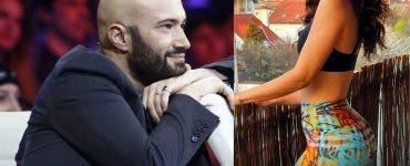 Artista care i-a sucit mințile lui Bendeac se va căsători cu un alt bărbat