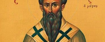 Calendar ortodox 1 ianuarie 2021