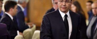 Ce avere are Victor Ponta