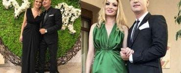 Ce se întâmplă cu Valentina Pelinel după ce Cristi Borcea a fost confirmat cu COVID_