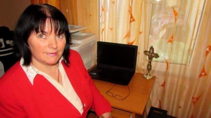 Celebra clarvăzătoare Maria Ghiorghiu a făcut un anunț șocant