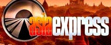 Asia Express revine