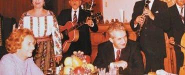 Cum își sărbătorea Nicolae Ceaușescu ziua de naștere_