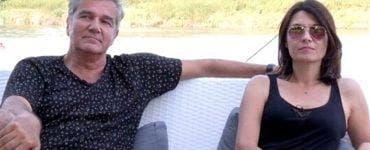 Dan Bittman și Liliana Ștefan și-au spus adio după 25 de relație!