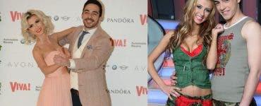 Dansatorul Andreei Bălan are coronavirus