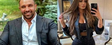 Daria Radionova, surpriză unică pentru Alex Bodi