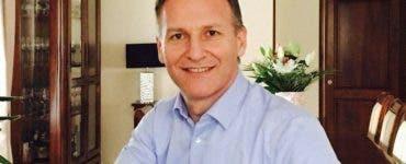 Dinu Iancu Sălăjanu a fost depistat pozitiv cu noul coronavirus