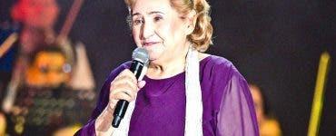 Drama artistei Gabi Luncă.