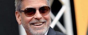 George Clooney, de urgență la spital!