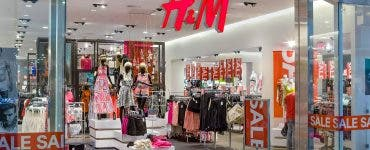 De la ce vine numele H&M