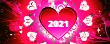 Horoscopul anului 2021. Care vor fi cele mai iubite zodii