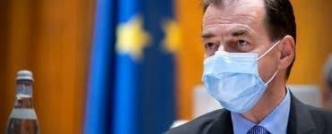 Ludovic Orban ia în calcul demisia de la șefia PNL