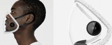 Masca inteligenta creata de un roman (1)