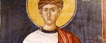 Mesaje, SMS-uri și felicitări de Sfântul Ștefan