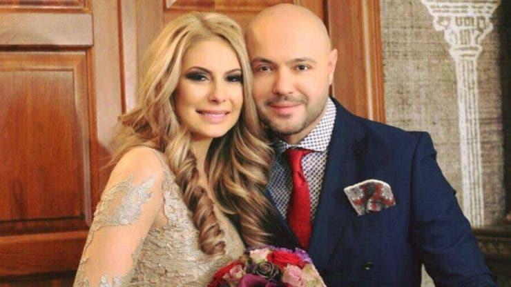 Noemi și Mihai Mitoșeru vor petrece Crăciunul împreună