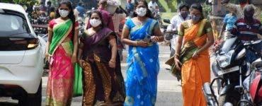 O boală misterioasă a apărut în India