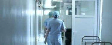 Încă un cadru medical a murit după ce a fost infectat cu noul coronavirus