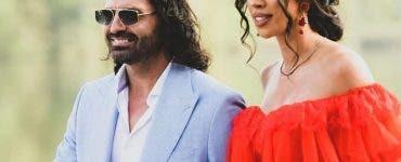 Pepe și Raluca s-au împăcat_