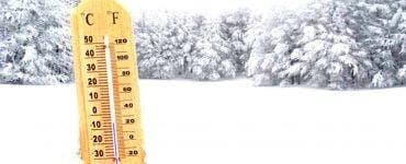 Prognoza meteo ANM 2 decembrie 2020