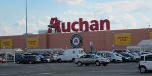 Program Auchan de Revelion