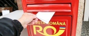 Program Poșta Română de sărbători