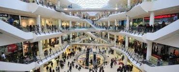 Programul complet al mall-urilor din București de sărbători
