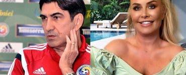 Războiul dintre Victor Pițurcă și Vica Blochină continuă