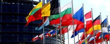 Reuniune de urgență a statelor UE