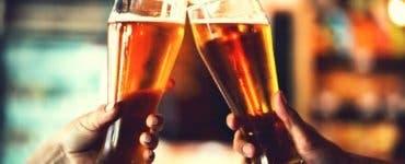 Țara care a interzis consumarea alcoolului!
