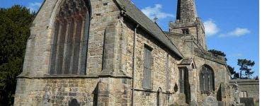 Transformarea uluitoare a unei biserici din Anglia
