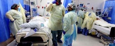 Un spital din Texas a recunoscut că a mințit oamenii