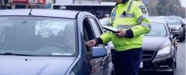 Veste proastă pentru șoferi!