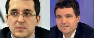 Vlad Voiculescu îi va cere lui Nicușor Dan să instaureze carantina în Capitală