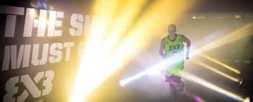 FIBA, baschet, romani blocati
