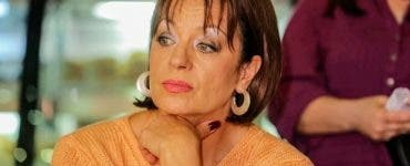 Adriana Trandafir a fost în moarte clinică la 33 de ani