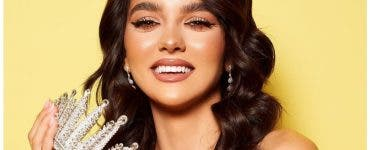 Bianca Tirsin, Miss Universe, Adi Petre