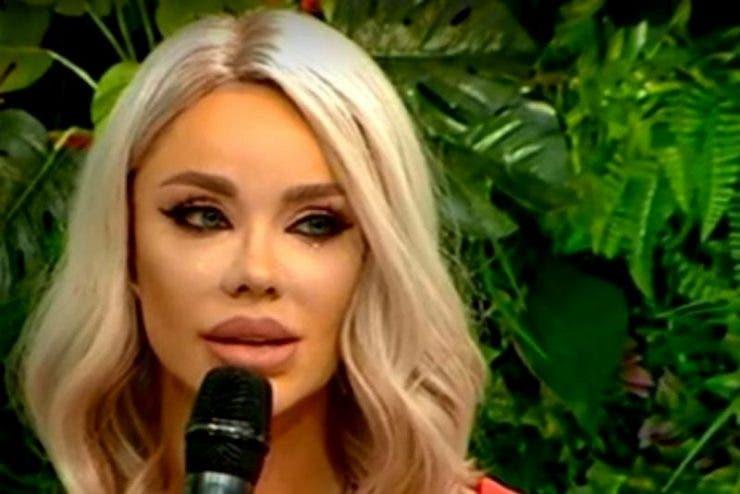 Bianca Drăgușanu a recunoscut că a fost bătută! Cum a reacționat Sofia