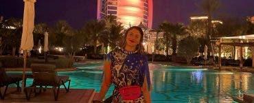 Bianca Andreescu, Dubai