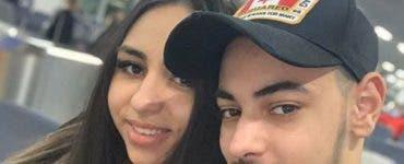 Fiul lui Florin Salam este bolnav! Suferă de aceeași boală ca mama lui