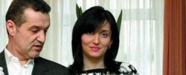 Gigi Becali a fost păcălit de soție! Câți bani a dat aceasta pe o geacă