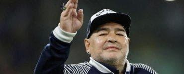Detaliul șocant descoperit de medicii legiști în corpul lui Diego Maradona