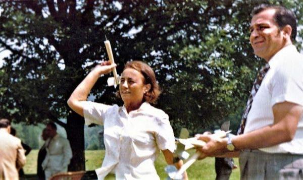 Elena Ceaușescu a avut cinci amanți