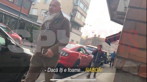 Cum s-a comportat Ilie Nătase cu un om al străzii
