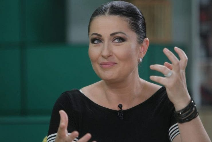 """Gabriela Cristea despre Anca Serea: """"Doamne, nu cred că e chiar pe craca ei. A facut un copil, doi, trei, nu se mai termina"""""""