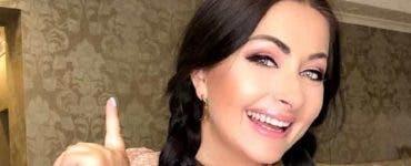La ce vârstă și-a pierdut virginitatea Gabriela Cristea