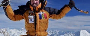alpinism, Alex Găvan, K2