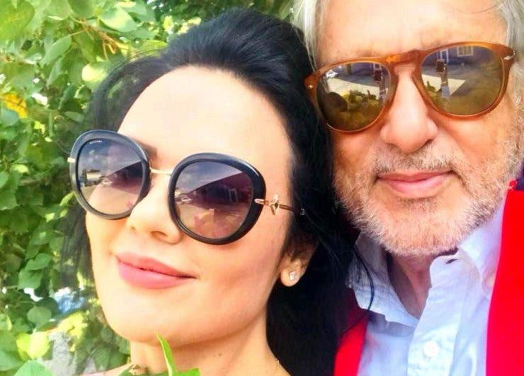 Ilie Năstase și Ioana s-au împăcat! Vestea a fost dată de Dan Capatos la XNS
